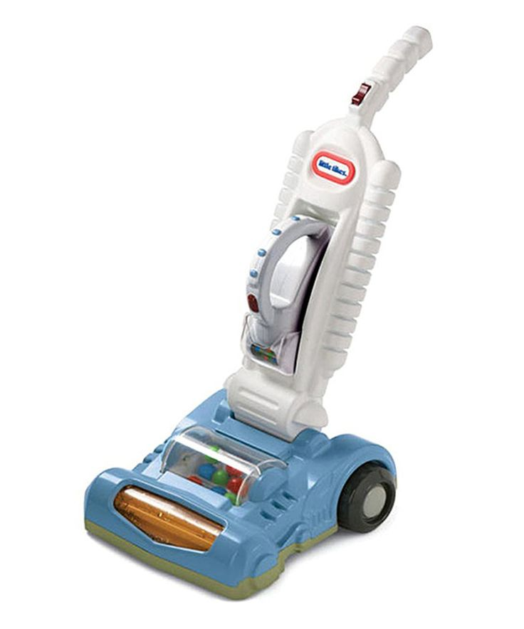 Look what I found on #zulily! Little Tikes Roll 'n Pop Play Vacuum Cleaner by Little Tikes #zulilyfinds