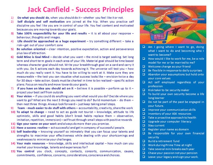 Jack Canfield Success Principles http://www.loapower.com/smart-social-media-user/