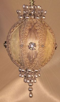 Prime 1000 Images About Victorian Christmas Ornaments On Pinterest Easy Diy Christmas Decorations Tissureus