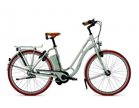Vélo électrique Tasman Kalkhoff