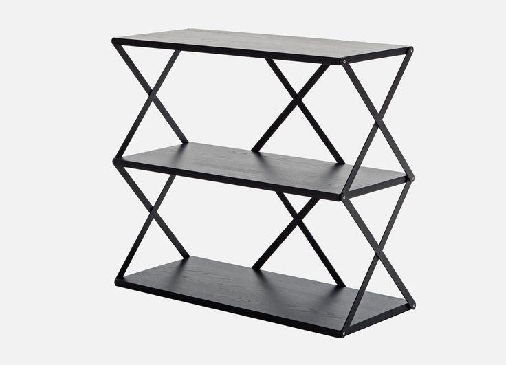 Lift Shelf | District