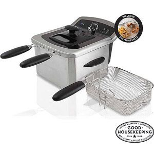Shop by Brand Deep fryer, Stainless kitchen, Electric
