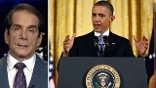 Krauthammer Weighs in on Obama Press Conference.  Love Charles!!