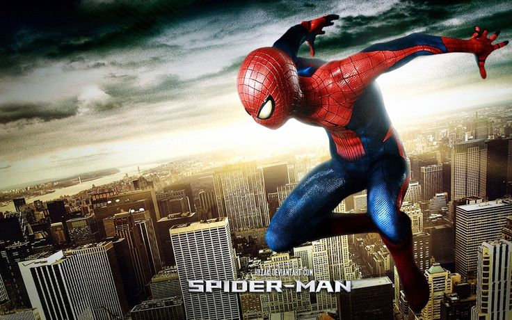 Spiderman Hd Wallpapers