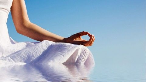 The Art of Meditation for Inner Peace and Clarity of Mind