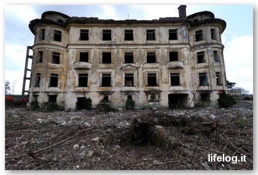Ex collegio Marcigliana