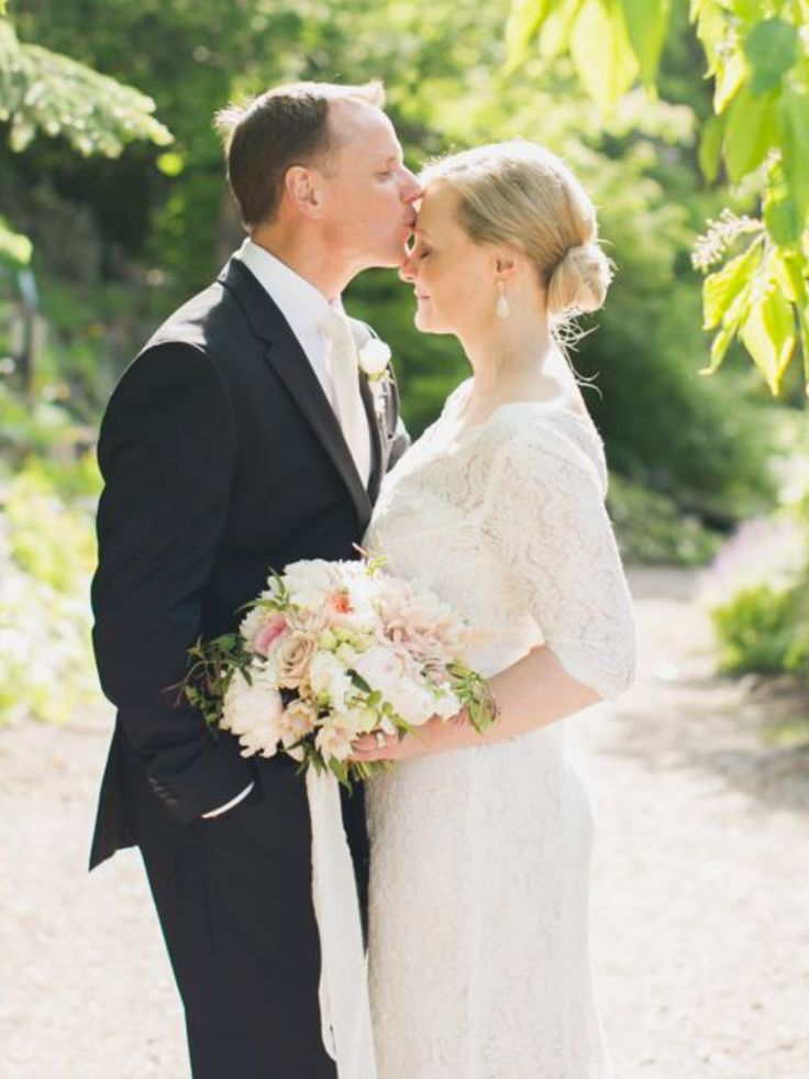 Our small wedding ~ windlost blog