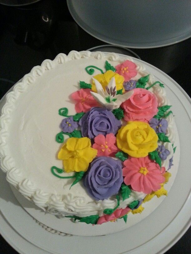 Michaels Cake Decorating Class Sign Up Pleasing 15 Best Wilton Course 2 Images On Pinterest  Wilton Cakes Design Decoration