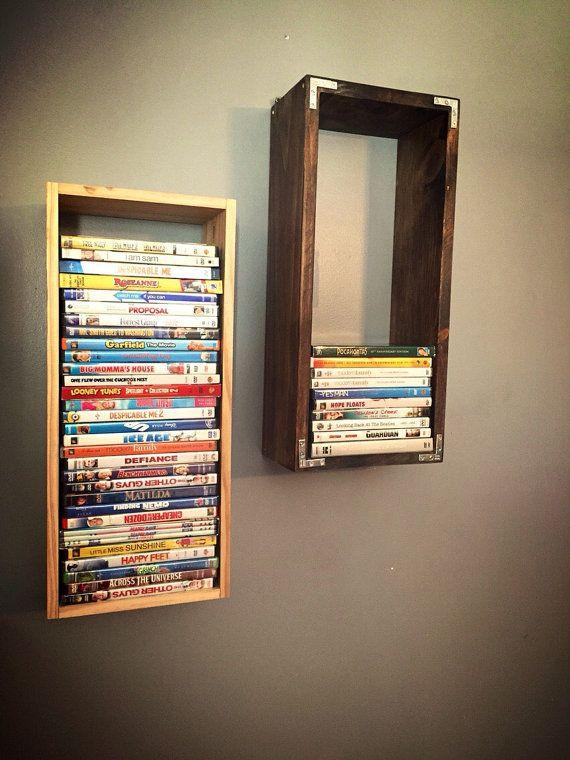 Best 25 Dvd Storage Ideas On Pinterest Dvd Storage