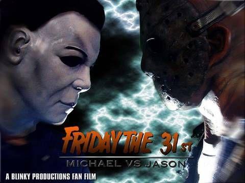 Friday the 31st : Michael vs Jason (The Original)