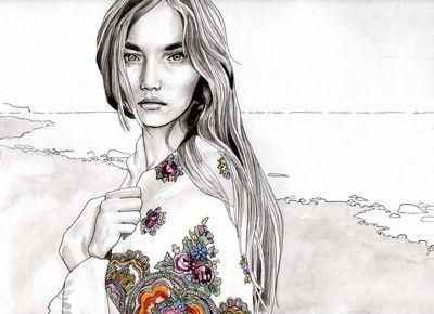 By Hannah Muller
