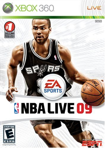 NBA Live 09  Xbox 360 *** Be sure to check out this awesome product. Note:It is Affiliate Link to Amazon.