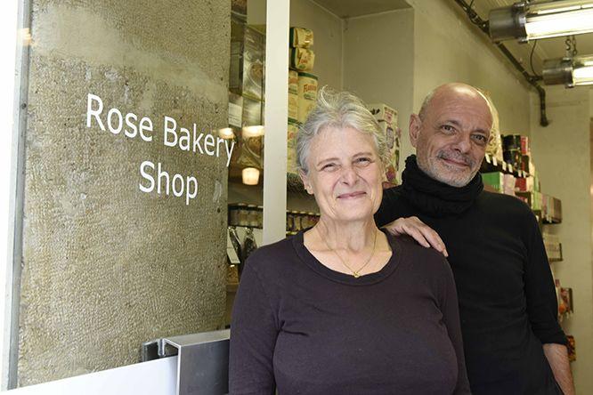 Rose Bakery有機野菜にこだわった料理やセンス溢れる店づくりで、2002年のオープン以来、スタイルがまたたく間に世界に広がった〈ローズ・ベーカリー〉。そのパリ本店がこの秋に大刷新! 20世紀初頭のインダストリアルデザインをちりばめた3店舗として生まれ変わりました。