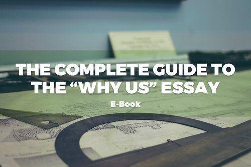 Common app extracurricular essay