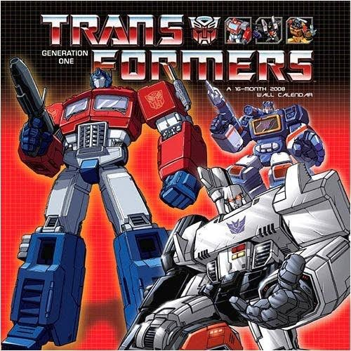 "transformers original cartoon | ... : 2Rivers Presents The Original ""Transformers"" Cartoon Pilot Episode"