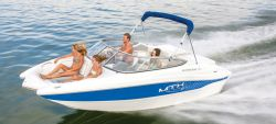 New 2013 - Rinker Boats - Captiva 200 MTX
