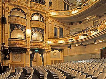 The Wyndham Theatre, London