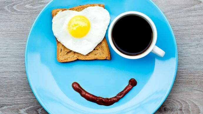 What to Eat for Breakfast to Stay Healthy?