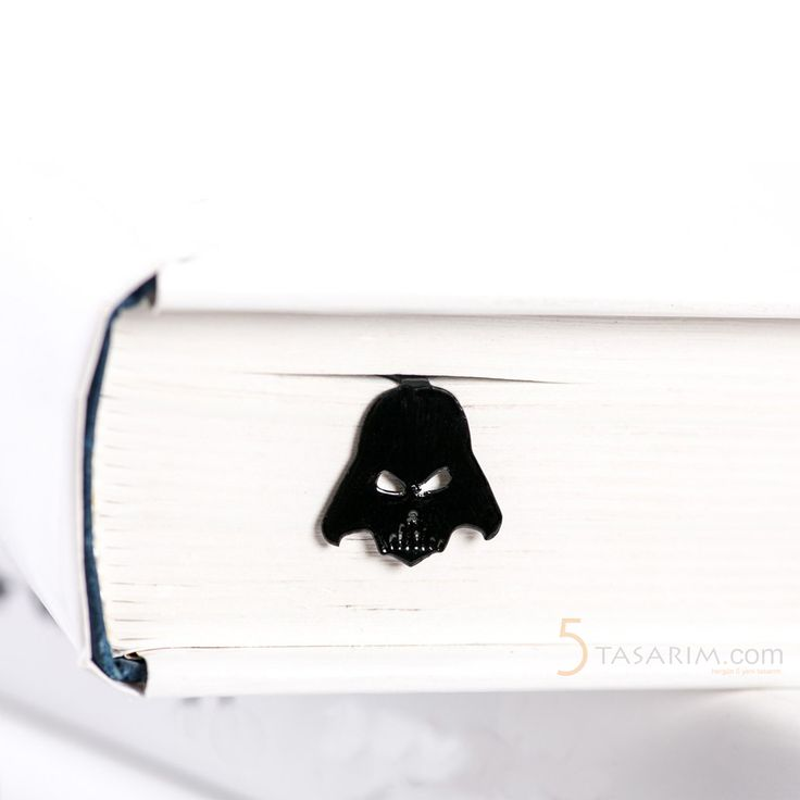 star wars  kitap ayracı