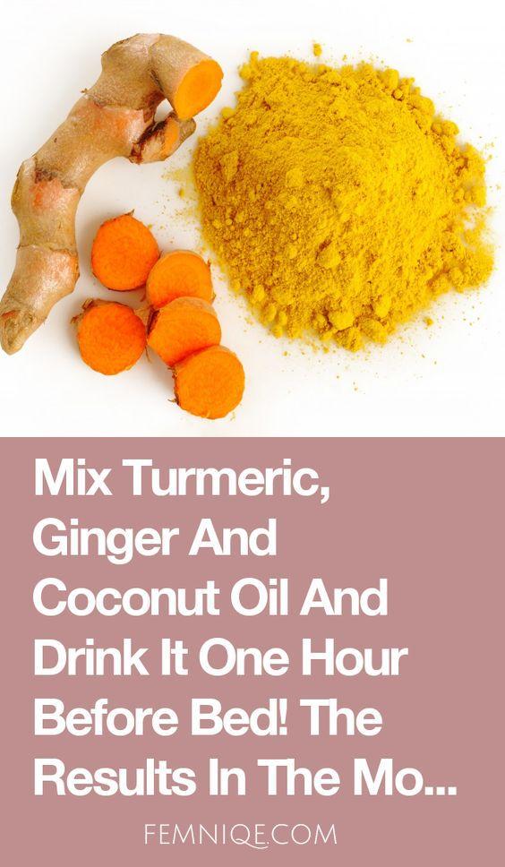 DIY Turmeric Benefits Weight Loss | This turmeric shot recipe is very powerful!