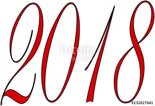 Happy 2018 creato da Morgan