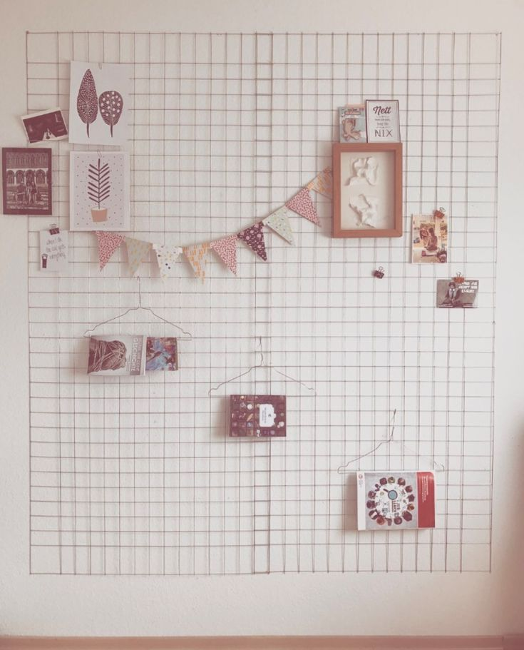 Die besten 25+ Gitterwand Ideen auf Pinterest Trennwand - wandpaneele küche baumarkt