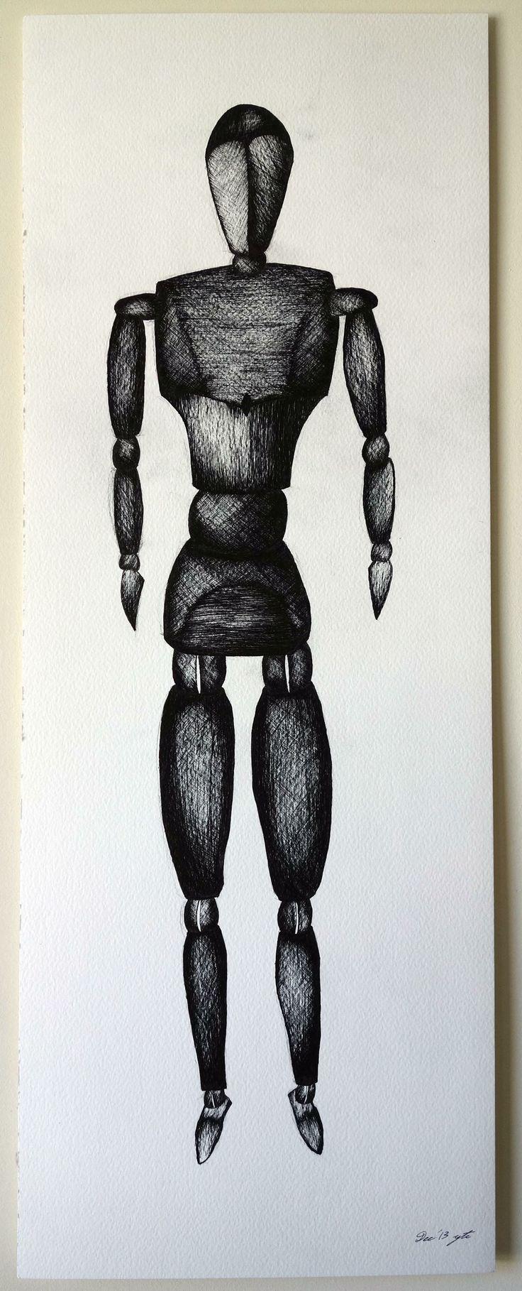 proportional figure