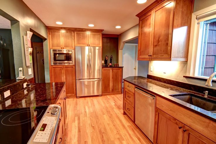 1000 Ideas About Galley Kitchen Remodel On Pinterest Galley Kitchens Kitc