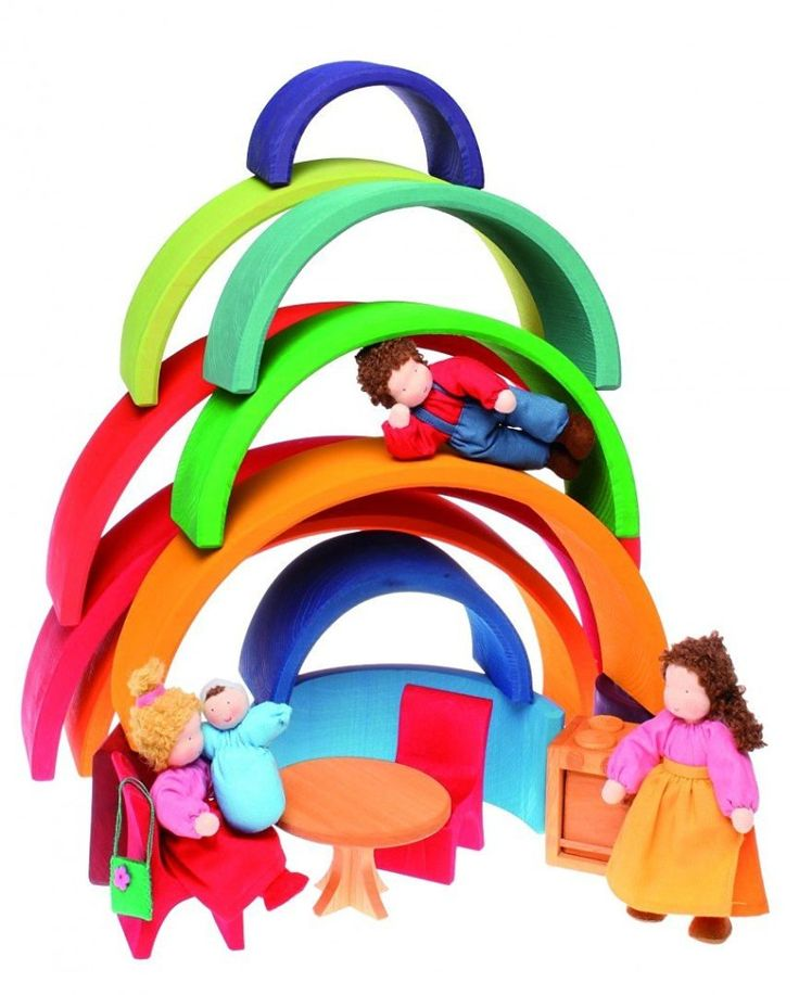 Best Stacking Toys for Toddlers