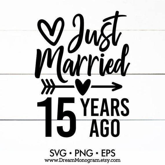Pin On 15 Year Wedding Anniversary