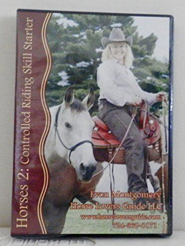 HORSES 2 – Controlled Riding by Evon Montgomery. Time is valuable, this 2 DVD set will help you with your relationship with your horse and give you a lesson plan of how to do it . At your OWN PACE. . No access to a horse trainer or instructor? This DO IT YOURSELF plan is for you. In the... more details available at https://perfect-gifts.bestselleroutlets.com/gifts-for-pets/for-horses/product-review-for-horses-2-controlled-riding-dvd-set/