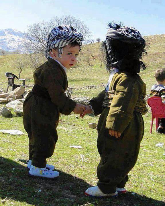 Kurdish cute kid, so cuuuuuuuuttttteeee