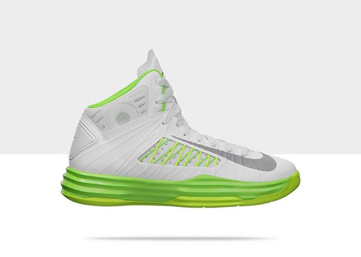 8c8f027d6c0e Discount Nike Lunar Hyperudnk 2012 X Low Nike Area 72 PE