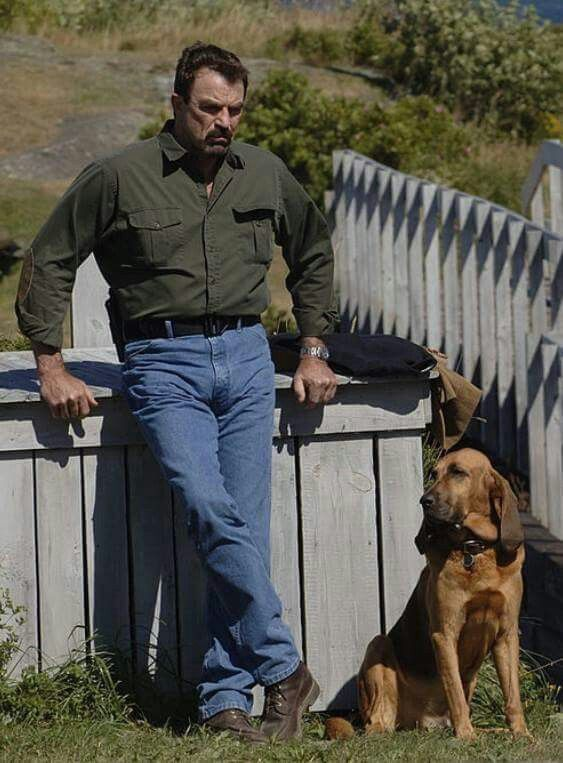 Jesse & Boomer, who was only in one of the movies