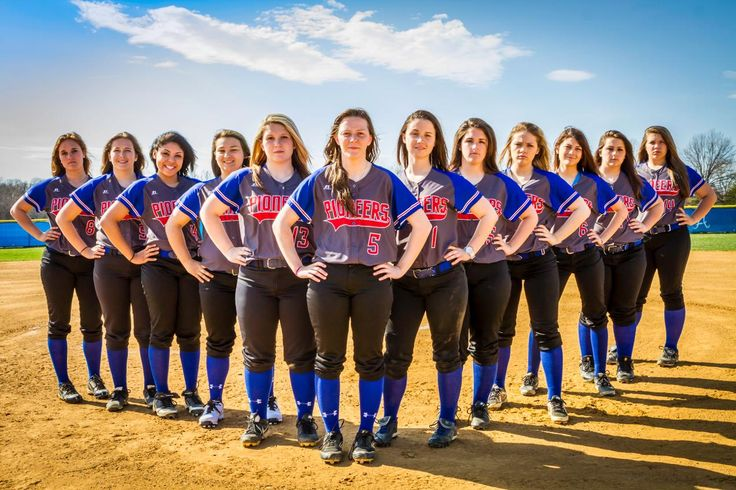 Image result for softball team pictures