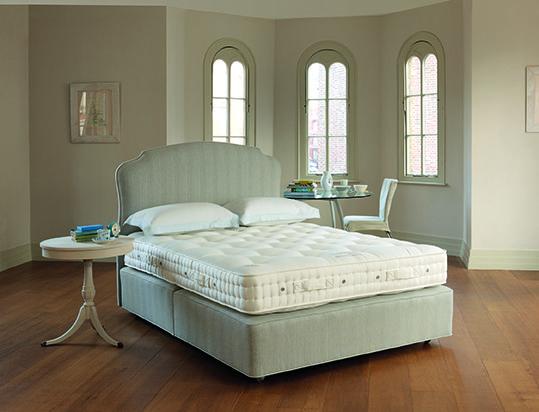 Mattresses & Divans : Vi-Spring Baronet Superb Mattress & DeLuxe Divan #Vi-Spring #Beds #Mattresses #Divan