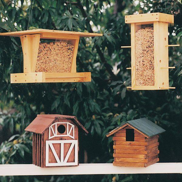 Wood Bird Shelter : Best images about bird feeders on pinterest