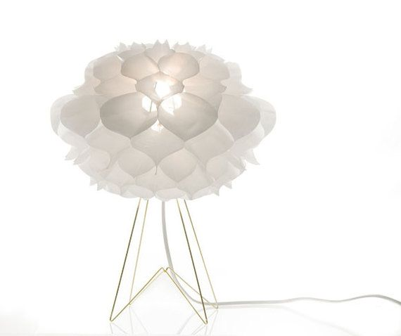 Artecnica - Phrena2 - Hvid pendel - bordlampe - Tinga Tango Designbutik