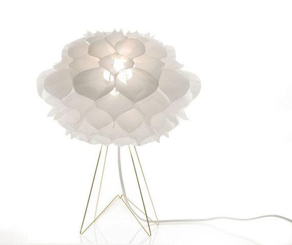 Artecnica - Phrena2 - Hvid pendel - bordlampe - Tinga Tango #lampe#artecnica#design#designlampe
