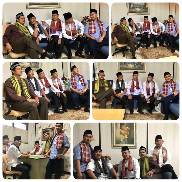 Team UPPRD Tebet 2017
