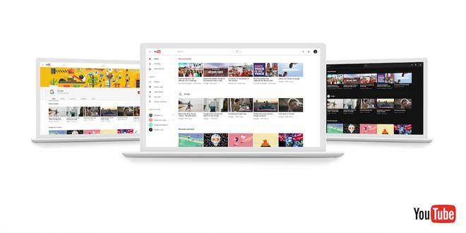 Bir süredir beklenmekte olduğu üzere Youtube, yeni tasarımını sundu! Kendi blog sayfası ile masaüstü...