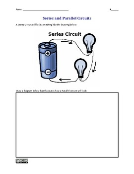 17 best ideas about series and parallel circuits on pinterest electric circuit 4th grade. Black Bedroom Furniture Sets. Home Design Ideas