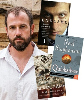 James Frey's list of books to read