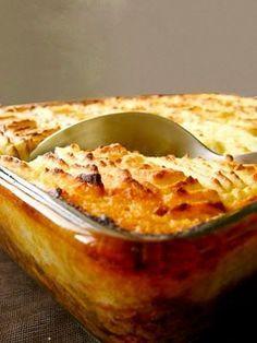 Η ΔΙΑΔΡΟΜΗ ®: Πίτα του βοσκού (Αγγλική παραδοσιακή συνταγή)
