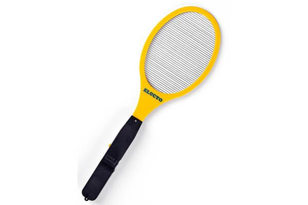 Elucto Electric Bug Zapper Fly Swatter Zap Mosquito Zapper Best for Indoor and Outdoor Pest Control