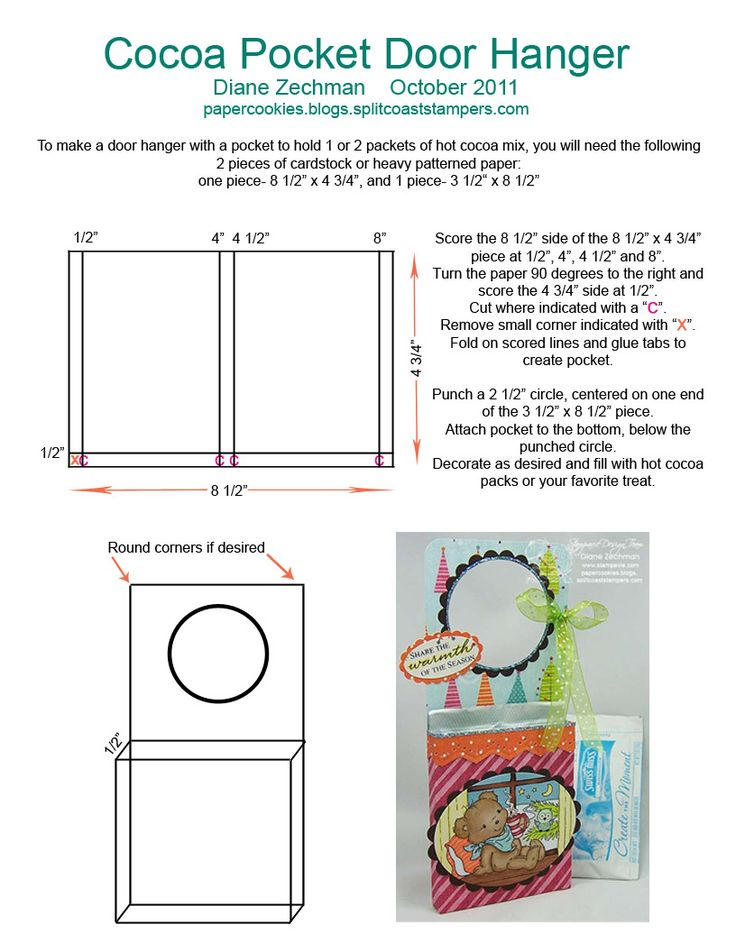 Here's a tutorial I made to show you how to make one too. I'll ...