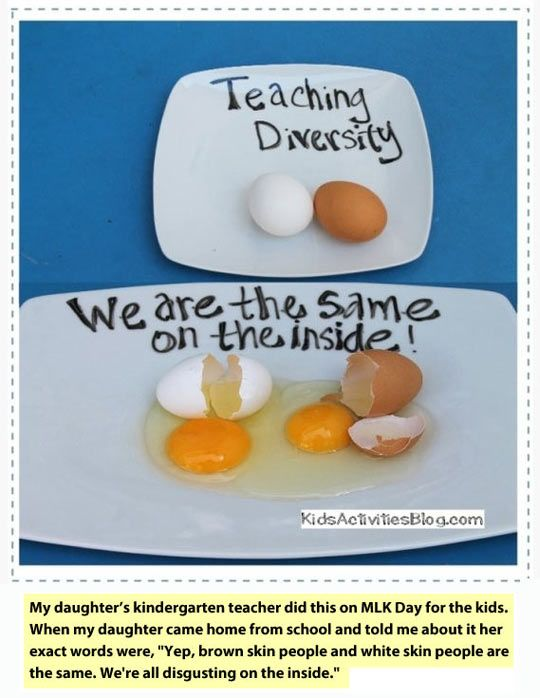 I love the things kids say! ♥