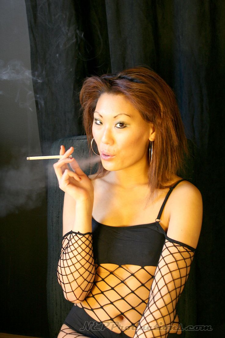 free smoke fetish movie