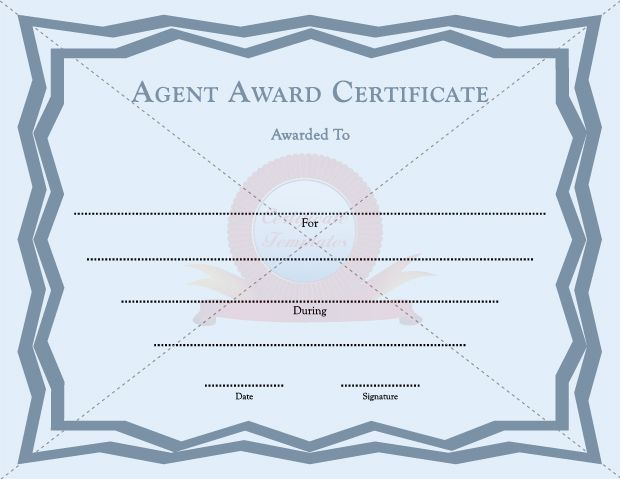 15 best OCCUPATIONAL CERTIFICATE TEMPLATES images on Pinterest - membership certificates templates