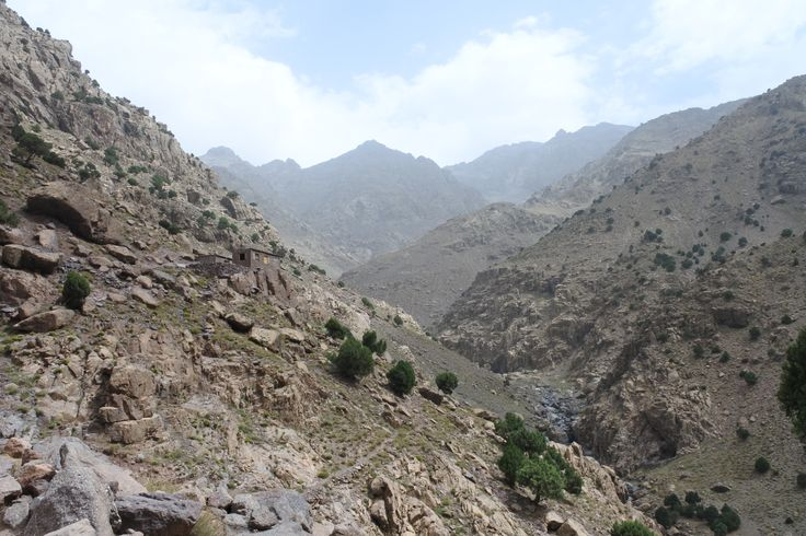 My visit to Morocco's High Atlas Mountains began the second half of my 3-week Moroccan adventure with a new group of travelers that were beginning the IntrepidSouth Morocco Discoverytour. …